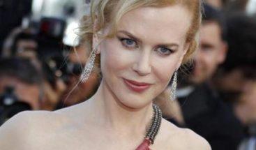 Nicole Kidman revela ese no es su nombre real