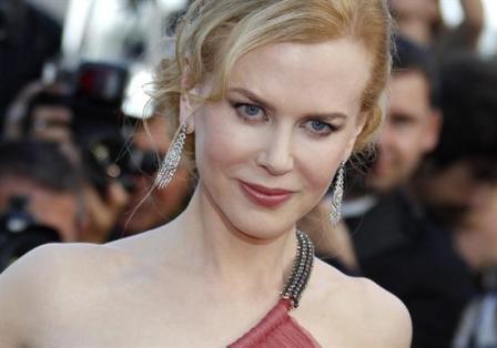 Nicole Kidman y Ona Carbonell, unidas por la natación