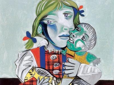 Inaugurada la mayor exposición de Picasso en Hong Kong