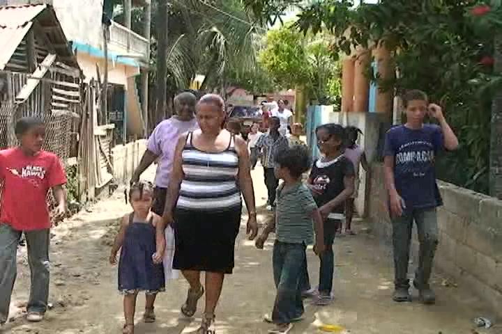Pánico en Matanza de Santiago por casos de cólera, según sus moradores