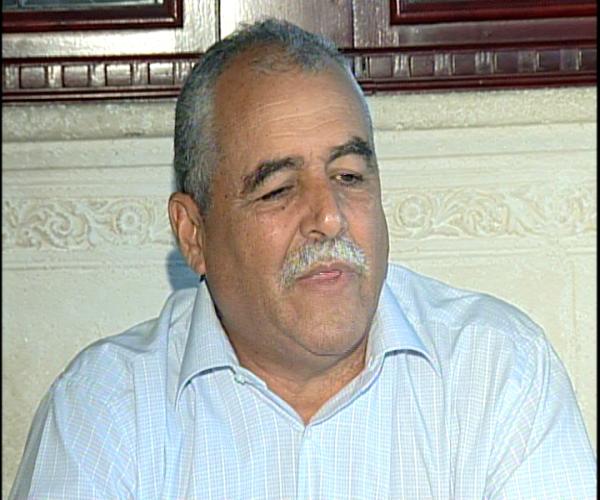 Virgilio Almanzar denuncia supuesto plan en su contra