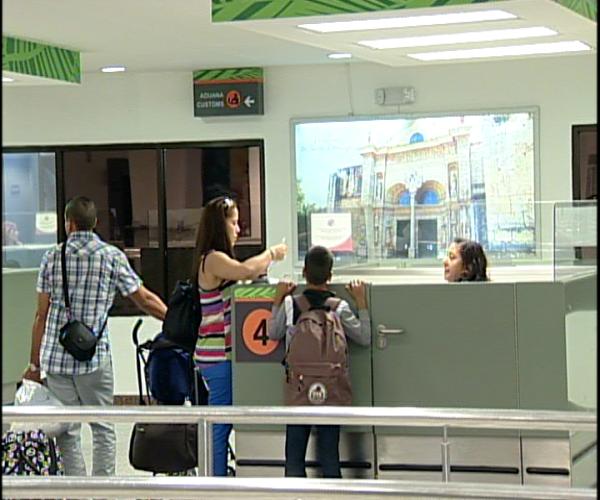Migración dispone exclusión de agentes DNI de los chequeos en aeropuertos del país
