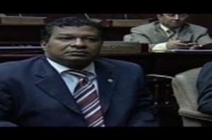 Aplazan audiencia que siguen a ex viceministro de Industria y Comercio por violencia doméstica