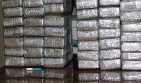Incautan 330 kilos de cocaína y detienen a 6 dominicanos en Puerto Rico