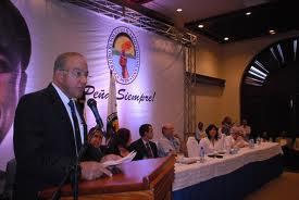 Presidente PRD confirma, una comisión se reunió con MVM para evitar el conflicto en la organización
