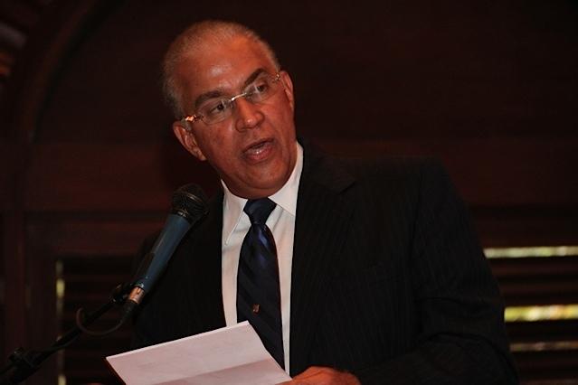 Andrés Bautista teme TSE maneje conflicto PRD a favor de Miguel