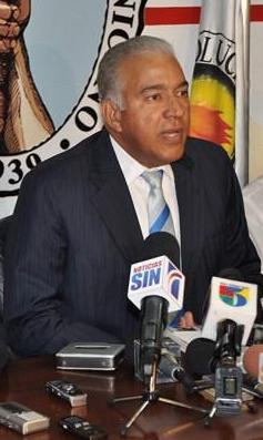 PRM acusa a Medina de