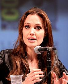 Angelina Jolie se plantea entrar en política en un futuro