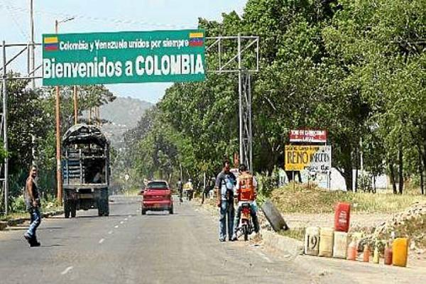 Aparecen cuatro colombianos reportados como desaparecidos en Venezuela