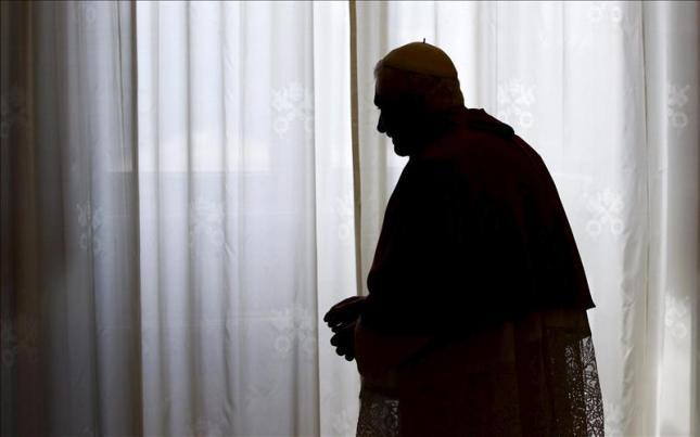 El papa recuerda a quienes han perdido sus iglesias en los seísmos de Italia