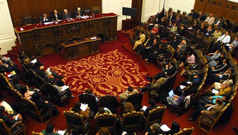 CIDH celebrará en México audiencias sobre derechos humanos en Centroamérica
