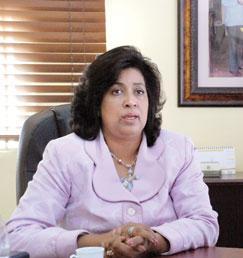 Cristina Lizardo aboga porque Danilo coloque mujeres en puestos claves