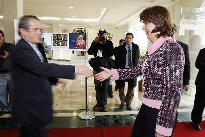 Ecuador y Colombia suscribirán acuerdo sobre límites marítimos