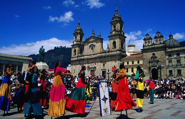 Colombia cooperará con RD en búsqueda de una Marca País