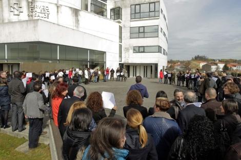 La OIT advierte del deterioro del sector público en Europa