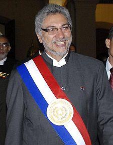 Lugo descarta dimitir y se someterá al juicio político
