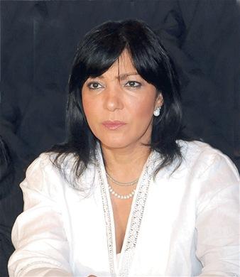 Geanilda Vásquez revela le propuso a Miguel Vargas que renunciara de la presidencia del PRD