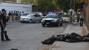 Hallan a siete personas asesinadas en Sinaloa, noroeste de México