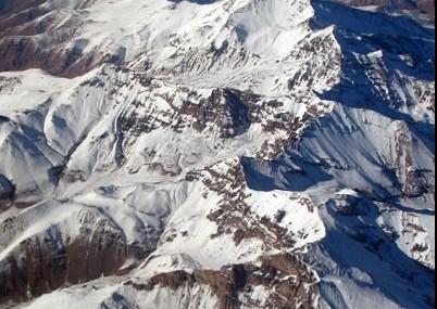 Helicóptero fue encontrado en los Andes peruanos con sus 14 ocupantes muertos
