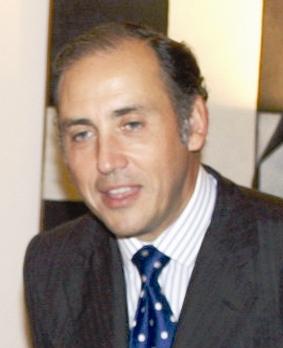 Jaime Lacadena, nuevo embajador de España en RD