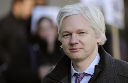 Abogados de Assange piden a tribunal sueco retirar la orden de arresto