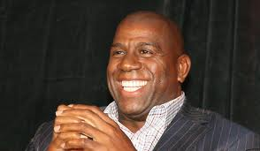 Magic Johnson se une a Universidad de Miami para ayudar a infectados con VIH
