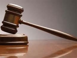 Condenan a 20 y 10 años de prisión hombres mataron oficial PN