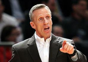 Los Bobcats eligen a Dunlap como nuevo entrenador