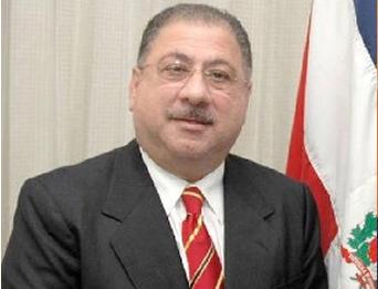 """José Ramón Fadul """"cerrará el país"""" si negocios no cumple con reducción de ruido"""