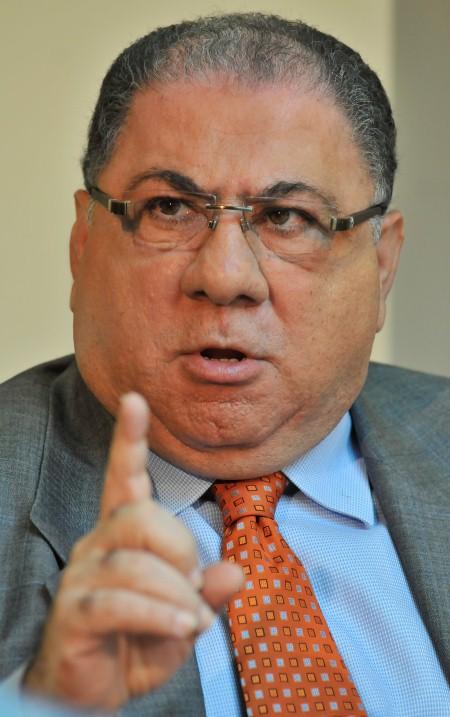 Monchy Fadul dice Comité Político PLD no presiona a Danilo para que haga nombramientos