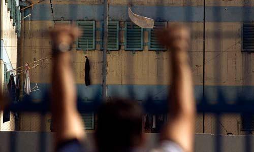 Mueren 13 reclusos de una prisión kurda con numerosos presos del PKK