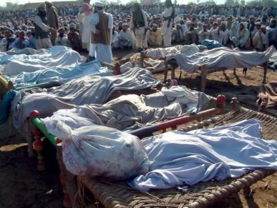 Nueve muertos en choques entre tribus gadafistas y el actual gobierno Libio