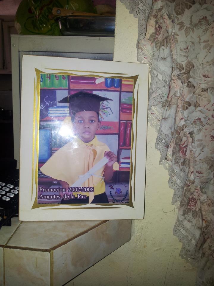 Muere asfixiada niña de ocho años en Sabana Perdida