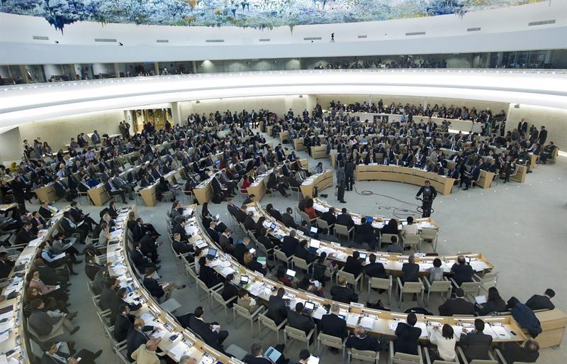 Un millón y medio de civiles en Siria necesitan ayuda humanitaria, según ONU