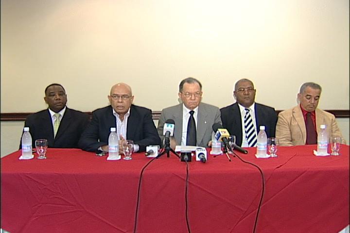 Buscan sancionar a dirigentes PRD que utilizaron firmas de otros sin su consentimiento