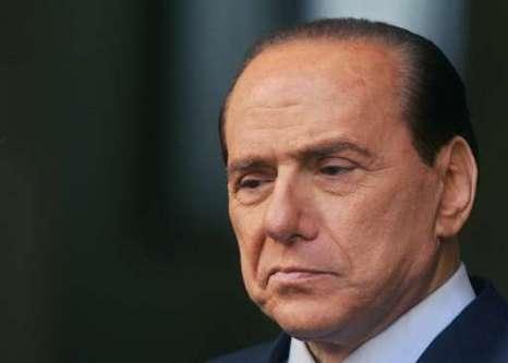 Fiscalía pide 3 años y 8 meses de cárcel para Berlusconi por el caso Mediaset