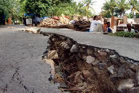 El Gobierno de Japón estudiará el impacto de terremotos fuertes en grandes urbes