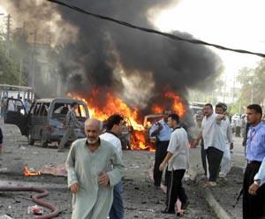 La ONU pide una norma internacional que proteja a las víctimas del terrorismo