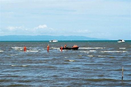 Sobreviviente a la tragedia de los pescadores de Montecristi narra lo vivido