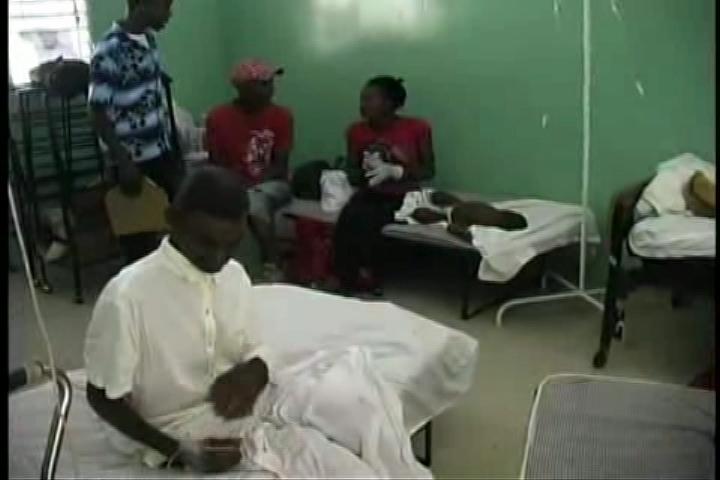 OPS incluye a RD en alerta por el cólera