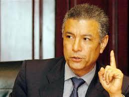 DPCA interroga a Ángel Lockward por presuntas irregularidades con exoneraciones de vehículos