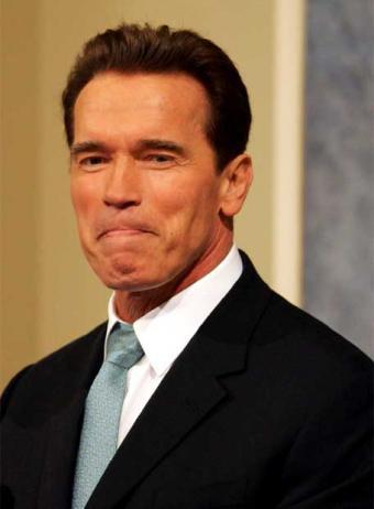 Arnold Schwarzenegger cumple los 65 en el año de su regreso al cine