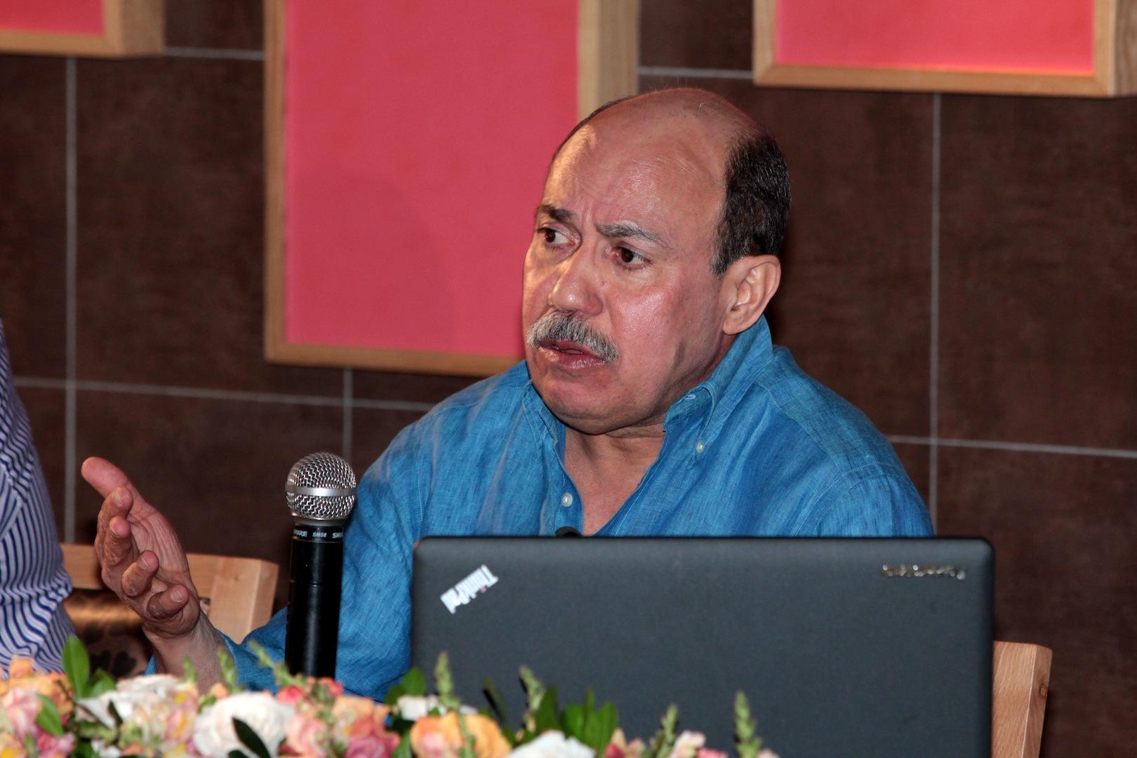 Hernández dice recaudaciones de DGII se elevaron en siete años
