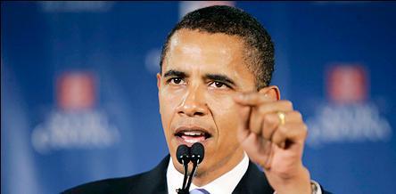 Obama destaca a EE.UU. como