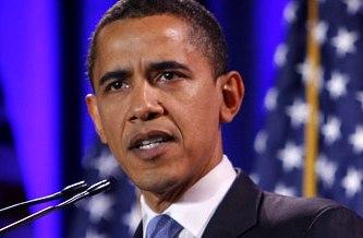 Obama: Hoy no es día para la política, sino para el rezo y la reflexión