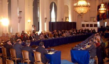 Denuncian ante CIDH auge de represión en Cuba pese al acercamiento a EEUU