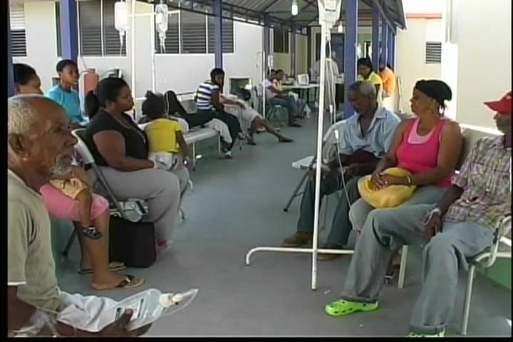 Siguen aumentando casos sospechosos de cólera en Dajabón