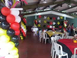Club Los Prados invita a fiesta del Día de los Padres