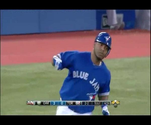 VIDEO - Starling Marte se destaca en su debut en MLB; La RD lista para Londres 2012