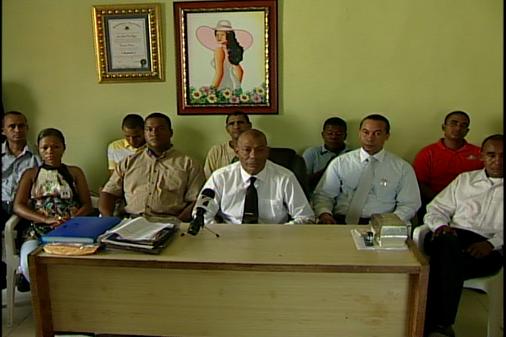 Denuncia diversión nocturna y delincuencia afecta sector de Herrera